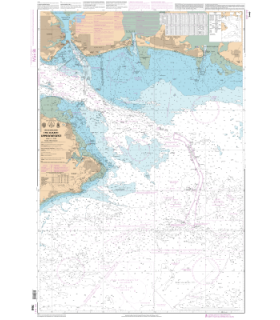 7648 L - The Solent - approches Est