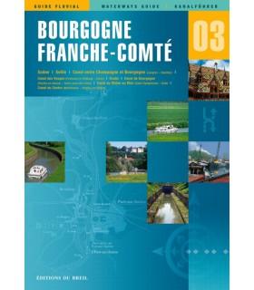N°3 Bourgogne Franche Comté