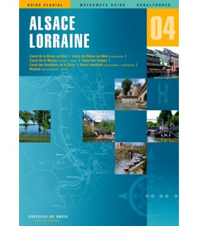 N°4 Alsace Lorraine - Guide Breil