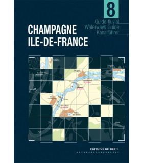 N°8 Champagne - Ile de France