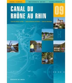 N°9 Canal du Rhône au Rhin