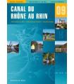 N°9 Canal du Rhône au Rhin - Guide Breil