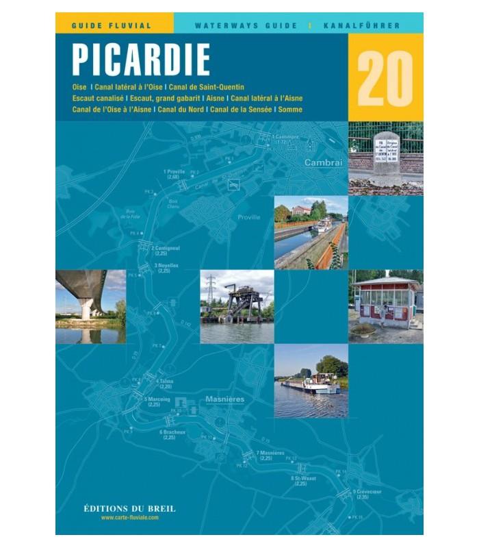 N°20 La Picardie