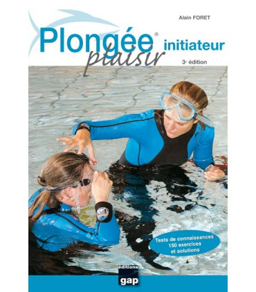 Plongée Plaisir Initiateur