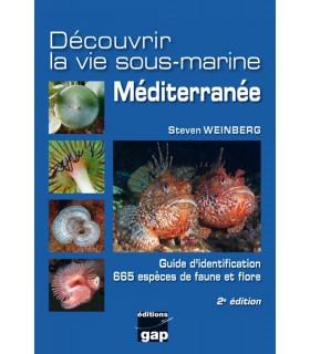 Découvrir la vie sous-marine - Méditerranée