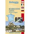 Bourgogne Ouest (guide Fluviacarte n° 20)