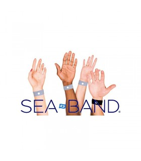 Sea Band - Bracelet anti mal de mer