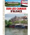 Sur les canaux d'Alsace