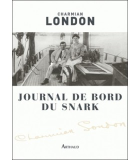 Journal de bord du Snark