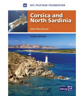 Corsica and North Sardinia – RCC