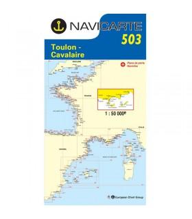 Toulon, Cavalaire, Iles d'Hyères