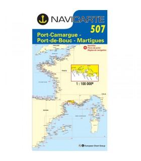 Port Camargue, Port de Bouc