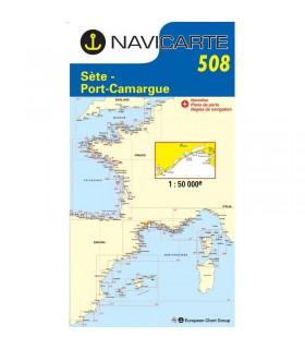 Sète, Port Camargue