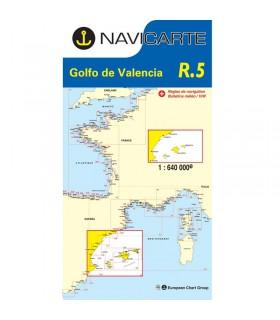 Golfe de Valencia : Barcelone, Alicante, Baléares