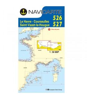 Le Havre, Saint-Vaast, La Houge