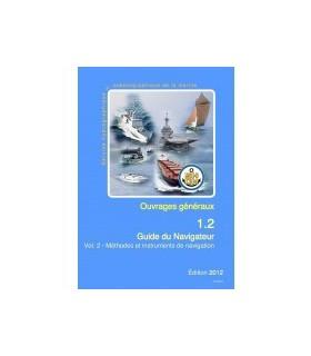 Guide du navigateur Vol 2