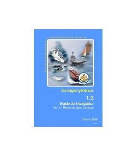 Guide du navigateur Vol 3