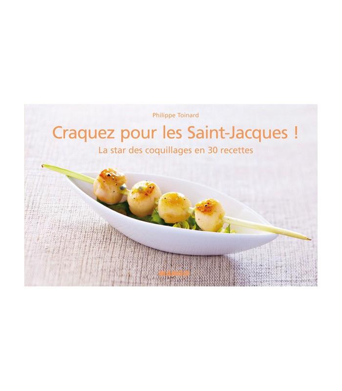 Craquez pour les Saint-Jacques !