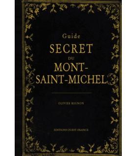 Guide secret du Mont-Saint-Michel