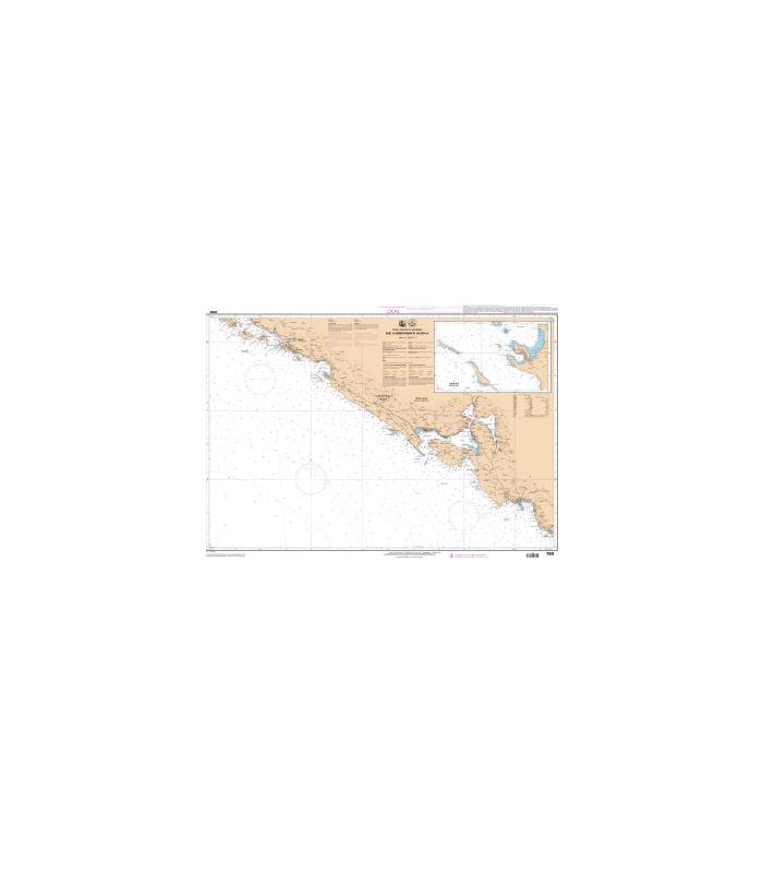 7698 - De Dubrovnik à Budva