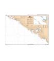7698 - De Dubrovnik à Budva - Carte marine Shom classique