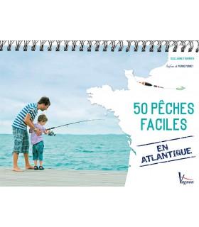 50 pêches faciles en Atlantique