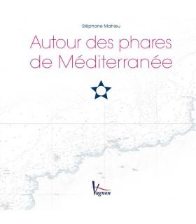 Autour des phares de Méditerranée