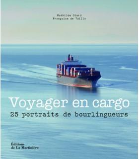 Voyager en cargo