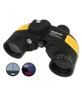 Jumelles Rescue 7x50 compas