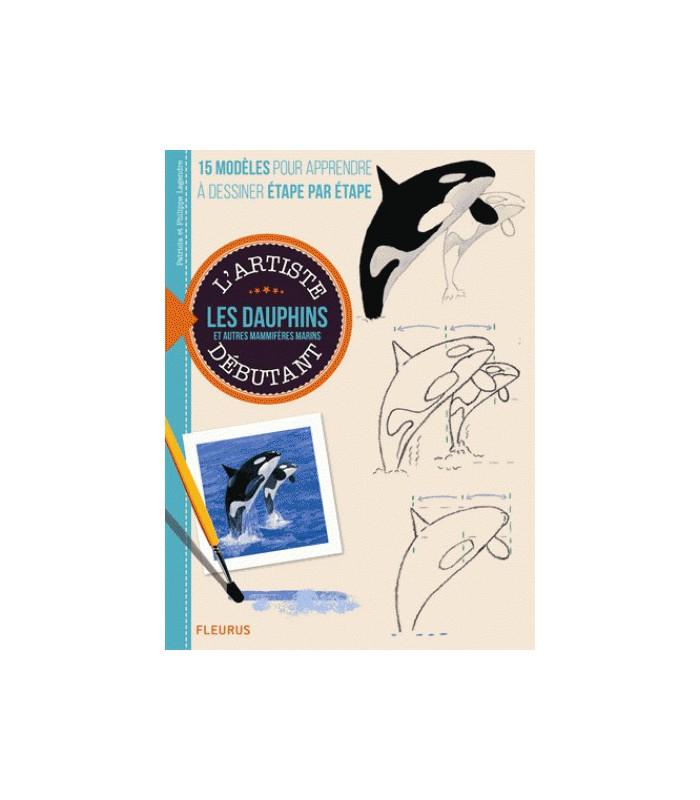 Dauphins et autres mammifères marins