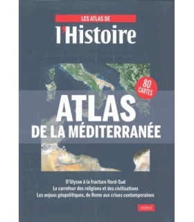 Atlas de la méditerranée