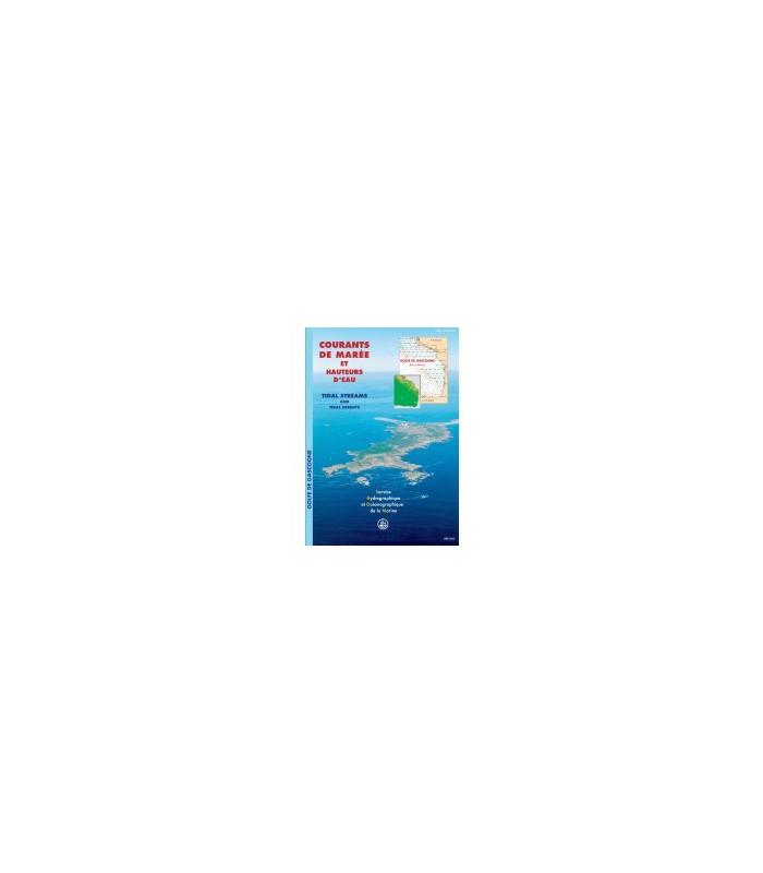 Courants – Golfe de Gascogne