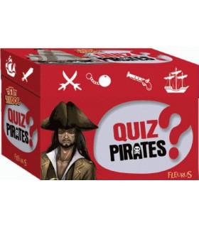 Quizz Pirates