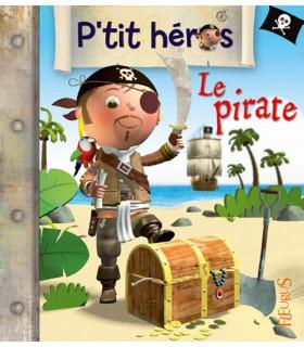 P'tit héros : Le pirate