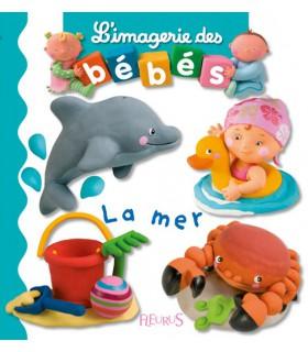 L'imagerie des bébés : la mer