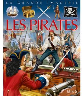 La grande imagerie : pirates
