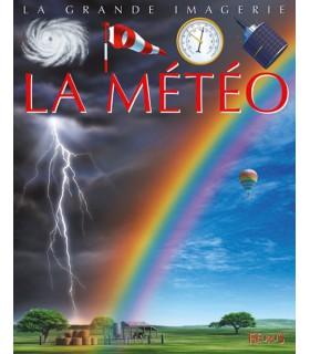 La grande imagerie : météo