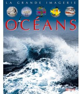 La grande imagerie : océans