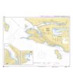7697 - Dubrovnik - Carte marine Shom classique