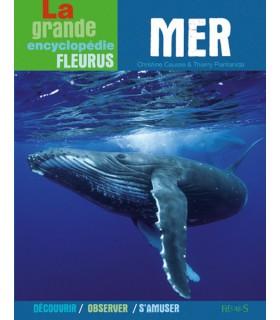 La grande encyclopédie Fleurus de la mer