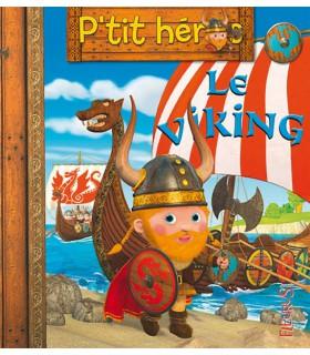 P'tit héros le viking