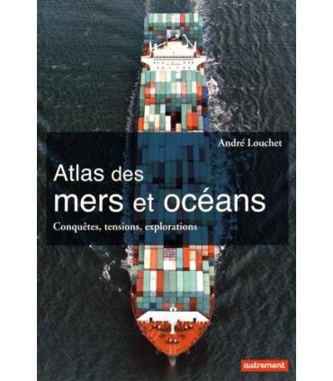 Atlas des mers et océans