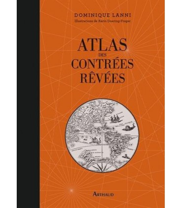 Atlas des contrées rèvées