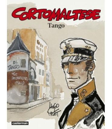 Tango - Corto Maltese