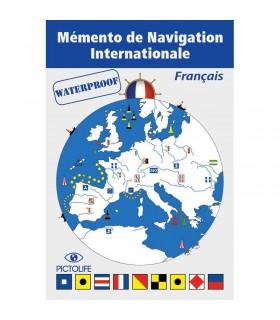Mémento de navigation
