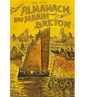 Almanach du Marin Breton 1899