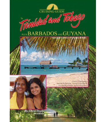 The Cruising Guide to Trinidad and Tobago