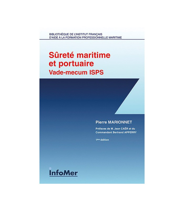 Sûreté maritime et portuaire