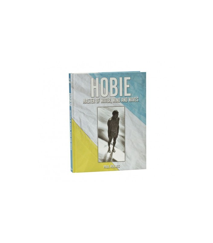 HOBIE Master of water, wind and waves