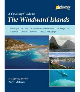 Cruising Guide to the Windward Islands